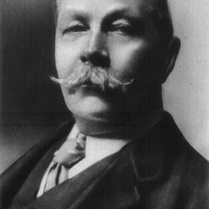 Conheça o lado (mais) sombrio do escritor Sir Arthur Conan Doyle