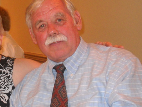 In Memoriam: Rich Paul, 1943-2020