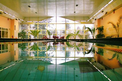 посещение бассейна бесплатно при аренде квадроцикла на час