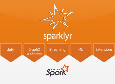 Spark + R + Tableau for Big Data