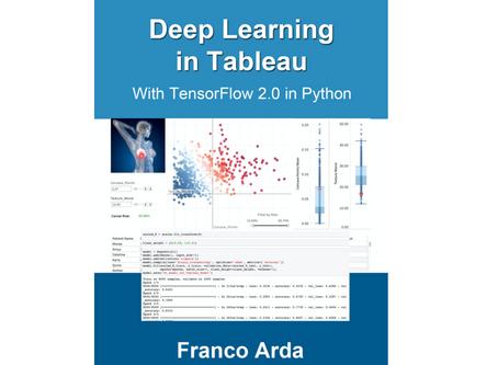 Deep Learning in Tableau