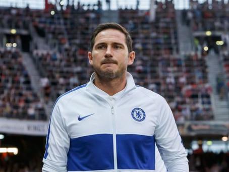 Slæmt tap gegn Leicester – Verður Lampard rekinn?