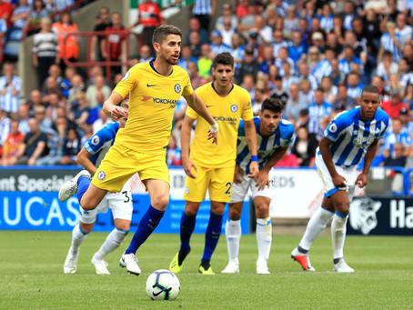 Arsenal mætir á Stamford Bridge