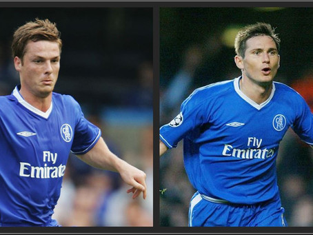 Allt undir hjá Lampard gegn Fulham - upphitun