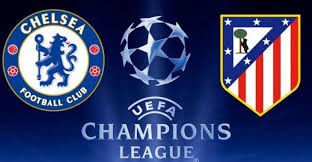 Atletico Madrid vs. Chelsea - Upphitun fyrir Meistaradeildarbaráttu