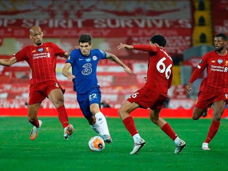 Stóra stundin runnin upp: Chelsea vs Wolves