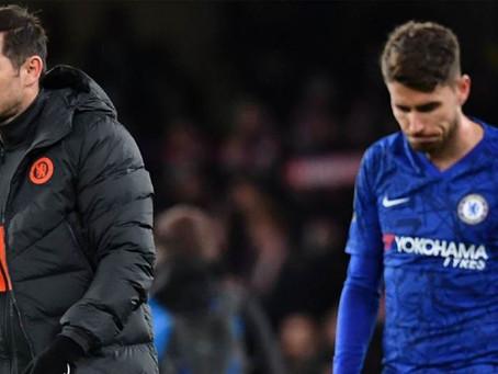 Chelsea heimsækir Bournemouth