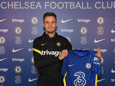 Villa menn mæta á Stamford Bridge
