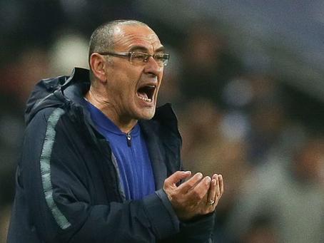 PAOK mæta á Stamford Bridge