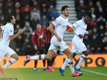 FA Bikarinn: Chelsea vs Liverpool
