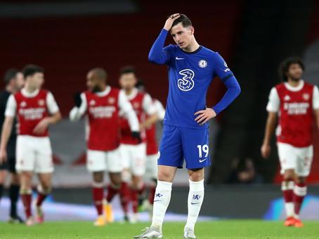Chelsea vs Aston Villa - Upphitun