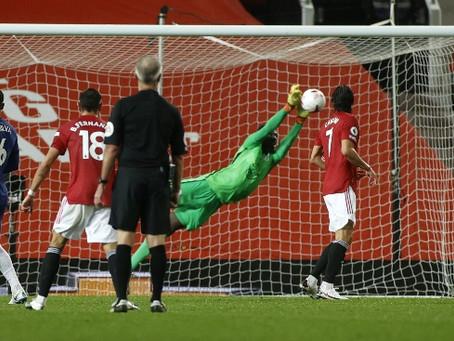 Man Utd vs Chelsea - Leikskýrsla og einkunnir
