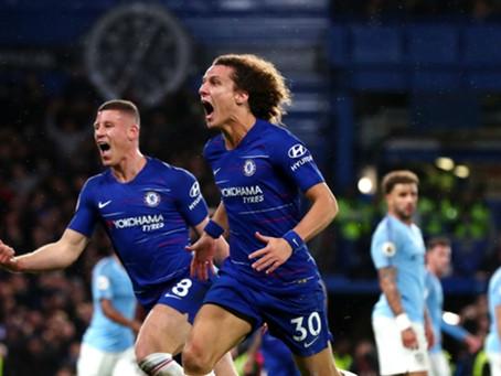 Chelsea fer til Ungverjalands