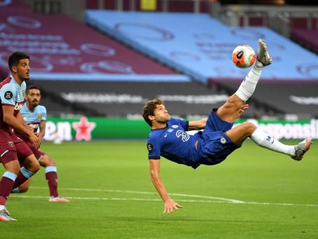 Chelsea vs Watford - Allt undir á Stamford Bridge