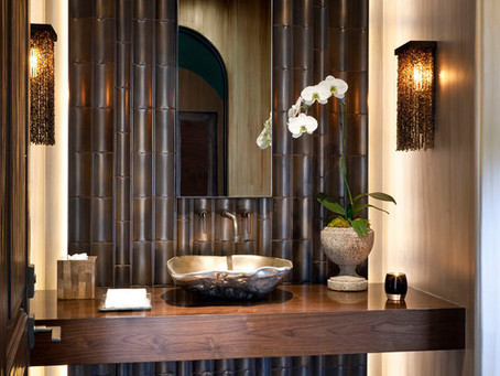 National Real Estate News: Bamboo...A New Home Trend!