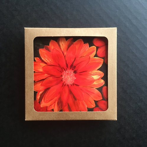 Coasters - Dahlia