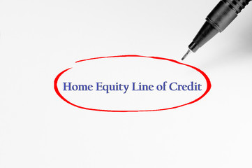 National Real Estate: Equity Line is Still Deductible When the Funds Are Used for Home Improvements!