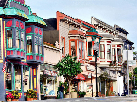National Real Estate News: Walkable Areas Are Getting More Competition!