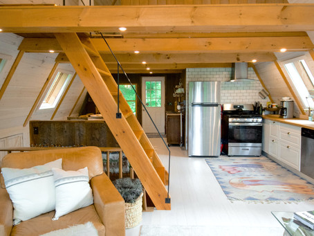 6 Good Reasons to Own a Tiny Home