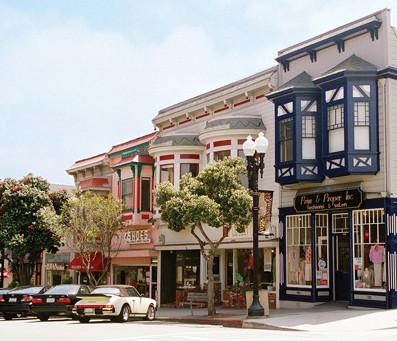 National News: Pacific Grove Short Term Rental Update