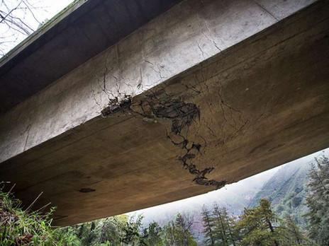 Tough Road Ahead for Big Sur!