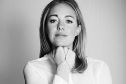 Annie Fredriksson | Pressbild