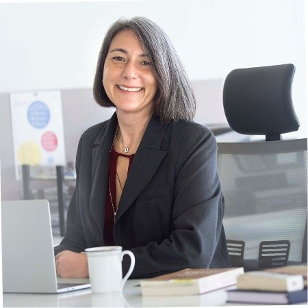 Lara Bezerra: Chief Purpose Officer