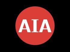 AIA Unveils New Logo