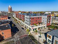 V Charlotte Square Phase 1-3 - S