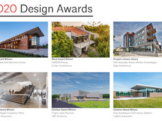 AIA Rochester Announces Design Excellence Awards, Scholarships