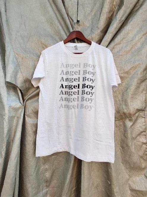 Angel Boy tee
