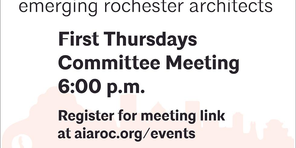 ERA Committee Meeting: June 2021