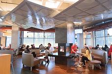 G SUNY Plattsburgh Dining Hall -