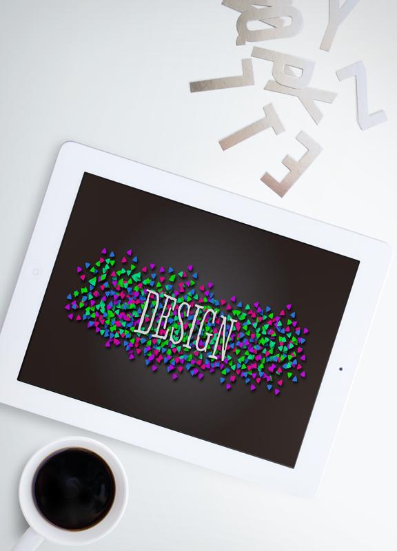 Fundo de Tela Design