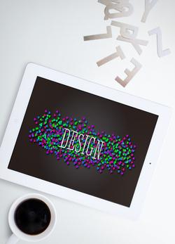 Screensaver Design