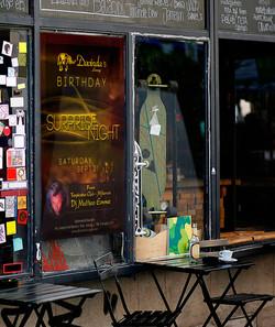 Davinda Birthday Poster