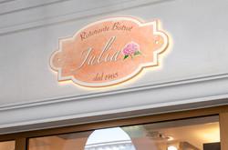 Logo Ristorante Bistrot Julia