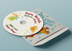 CD di Natale Egidio Arlandi