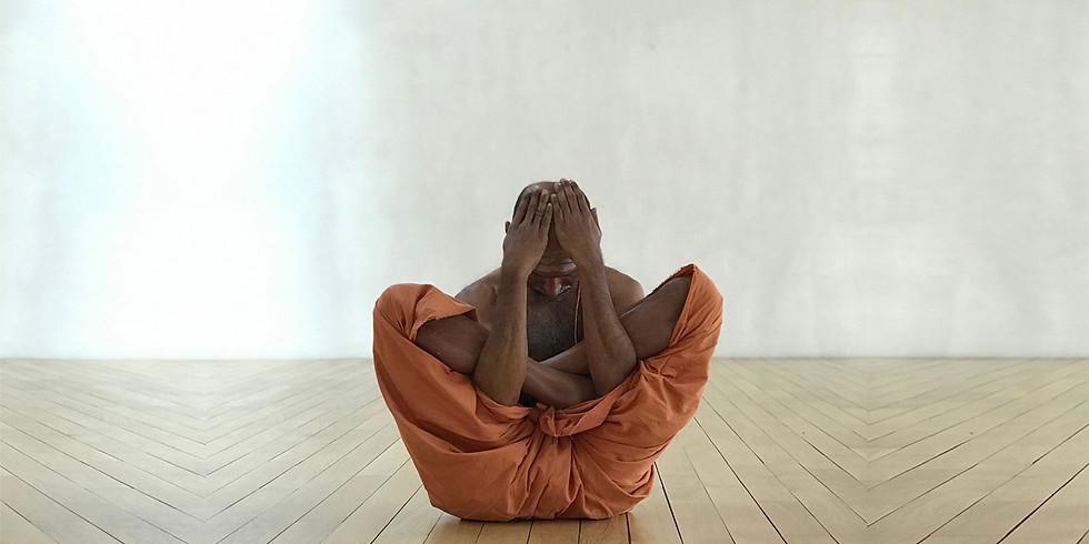 Dijon | Hatha Yoga Workshop