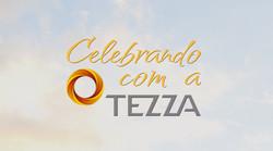 Logo per la festa di 1 anno Tezza