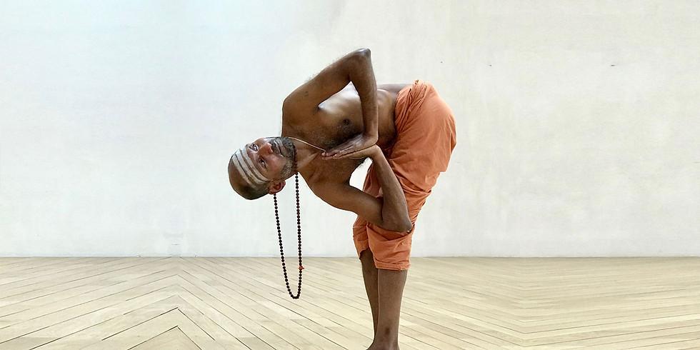 Corsica | Hatha Yoga Workshop