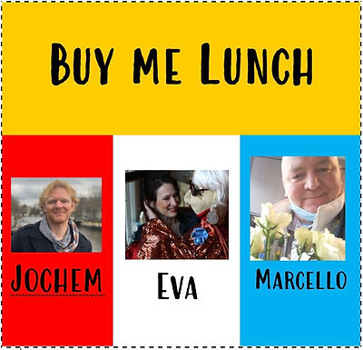 Buy Me Lunch