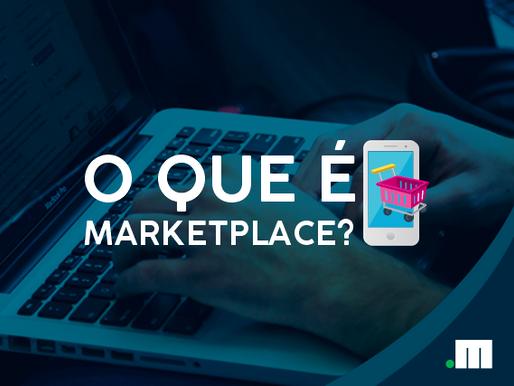 O que é marketplace e as vantagens de usá-lo no meu comércio?