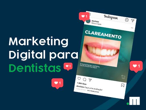 Dicas de Marketing Digital para Dentistas