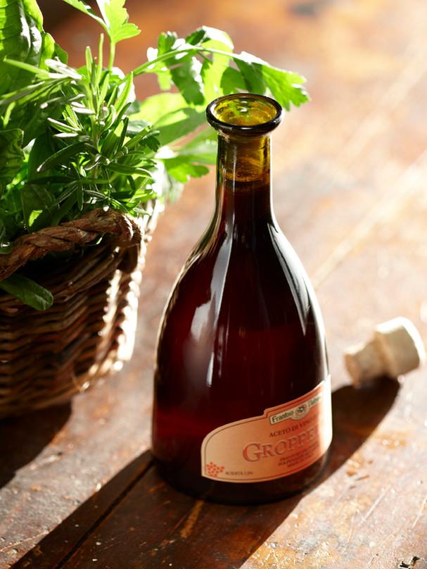 BAREL-AGED WINE VINEGAR