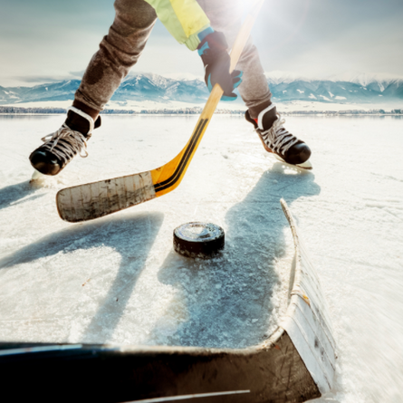 Adult hockey leagues prohibited, players long for the game