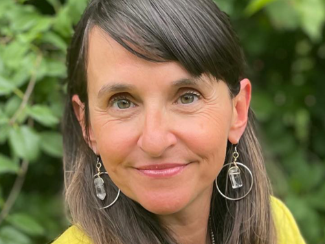 Hudon-Armstrong takes a shot at Mayoral seat in Beaconsfield