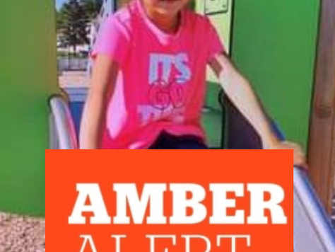 Amber Alert issued for 5-year-old girl in Quebec