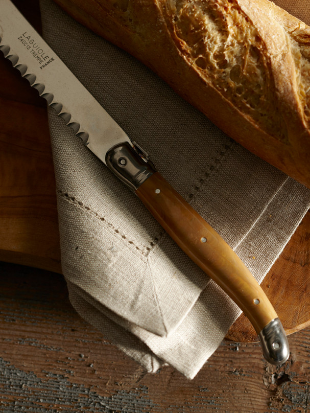 THE RIGHT KITCHEN TOOLS