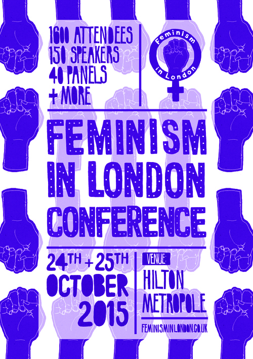 Feminism In London Art